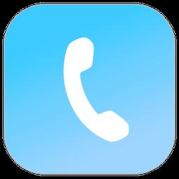 HandsFree for Mac 2.6.5 破解版 - Mac上直接打电话发短信
