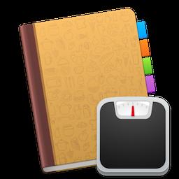 Calories Counter 3 for Mac 3.3 破解版 - 卡路里计算器