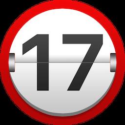InstaCal for Mac 1.9.6 破解版 - 优秀的菜单栏日历工具