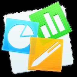 GN Bundle for iWork -Templates 6.0.6 破解版 - iWork模板合集