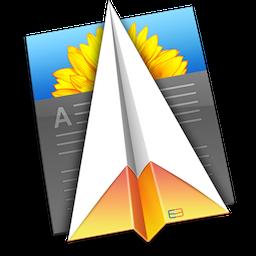 Direct Mail 5.7.1 Mac 破解版 强大的邮件发送增强工具