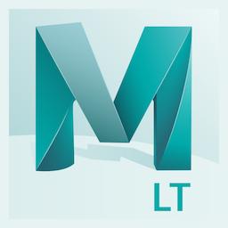 Autodesk Maya LT 2020 Mac 破解版 强大的3D建模和动画软件