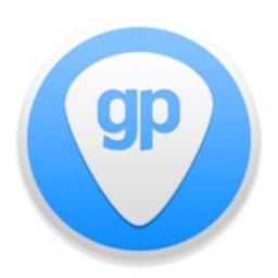 Guitar Pro 7 for Mac 7.5.2 破解版 - 专业的吉他曲谱制作工具