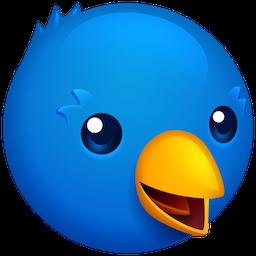 Twitterrific 5 for Twitter for Mac 5.4.3 激活版 - macOS Twitter客户端