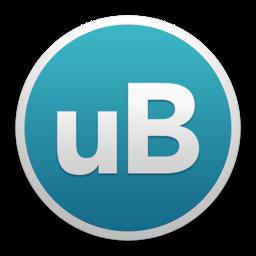 uBar 4.1.5 for Mac 破解版 - 让Mac拥有Windows任务栏