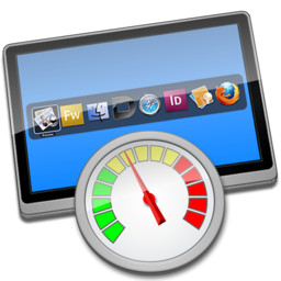 App Tamer for Mac 2.5 破解版 - Mac上实用的延长电池使用时间的工具