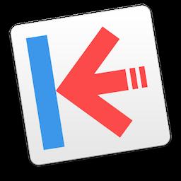 Keep It 1.8.3 Mac 破解版 优秀的文本笔记工具