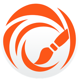 Paintstorm Studio for Mac 2.43 破解版 - 专业PS数字绘画工具