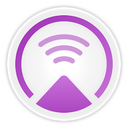 Airflow for Mac 2.4.1 激活版 - 影片投放工具