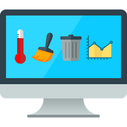 System Toolkit for Mac 2.2.1 激活版 - 系统工具包