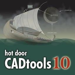 Hot Door CADtools for Mac 11.1.1 破解版 - Adobe Illustrator 插件包