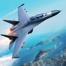 Sky Gamblers - Infinite Jets for Mac 1.0.2 激活版 - 称霸天空