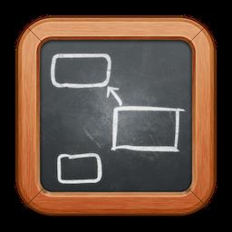 Scapple for Mac 1.3.3 破解版 - 优秀的思维导图草图工具