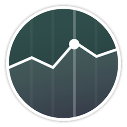 Stockfolio for Mac 1.4.2 注册版 - 股票行情实时查看工具