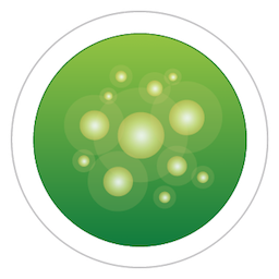 Particle Designer for Mac 2.9 破解版 - 好用的游戏开发粒子效果编辑工具