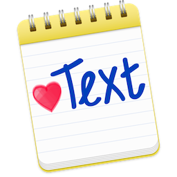 Favorite Text for Mac 1.8 破解版 - 实用的文本快速输入工具