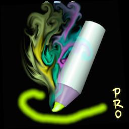 Lux Draw Pro for Mac 2.13.1 破解版 - 专业画笔涂抹工具