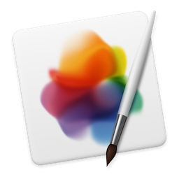 Pixelmator Pro 1.6 Mac 破解版 优秀的图片编辑和绘图工具