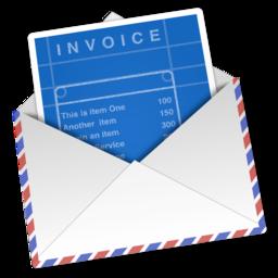GrandTotal for Mac 6.1 破解版 - 优秀的发票设计打印工具