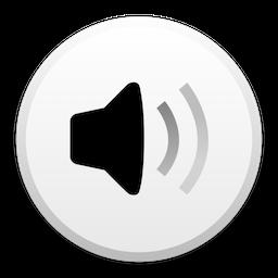Vicinity Mac 破解版 环境噪音模拟