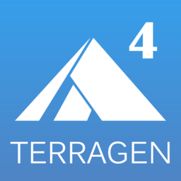 Planetside Software Terragen Professional 4.5.56 Mac 破解版 自然环境渲染大师