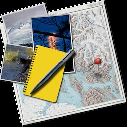 PhotoLinker for Mac 3.5.10 破解版 - 图片信息标注软件