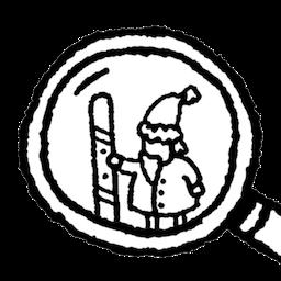 Hidden Folks for Mac 1.4 激活版 - 找茬类小游戏隐藏的人