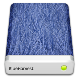 BlueHarvest 8.0.4 Mac 破解版 磁盘清理软件