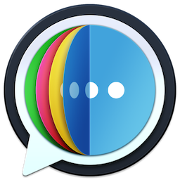 One Chat - All in one Messenger for Mac 4.1 破解版 - Messenger的桌面专业版
