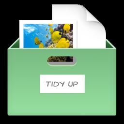 Tidy Up 5.4.0 Mac 破解版 Mac上专业的重复文件清理工具
