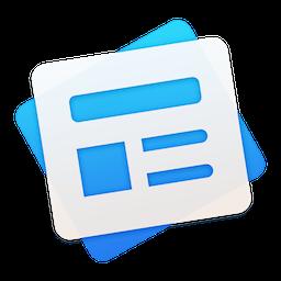 Theme Lab – Templates for Keynote Mac 5.4.2 激活版 - Keynote模板