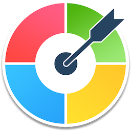 Focus Matrix Pro for Mac 1.3.3 激活版 - 基于四象限法则的任务管理器