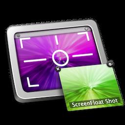 ScreenFloat for Mac 1.5.15 破解版 - 浮动屏幕截图工具