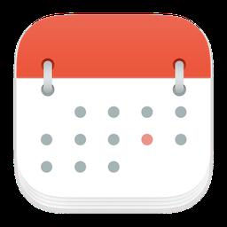 小历 TinyCal for Mac 1.15.0 破解版 - 小而美的Mac日历软件
