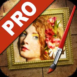 JixiPix Artista Impresso Pro 1.8.15 Mac 破解版 油画滤镜软件