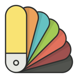 Pikka for Mac 1.4.4 破解版 - 简洁易用的菜单栏图标屏幕取色器