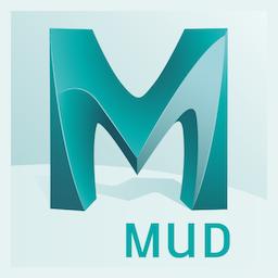 Autodesk Mudbox 2019 Mac 破解版 3d数字绘画和雕刻软件