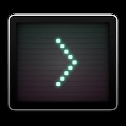 Cathode for Mac 2.4.1 注册版 - 复古界面且功能强大的终端工具