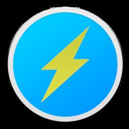 QuickRes for Mac 4.7 破解版 - 屏幕分辨率快速调节工具