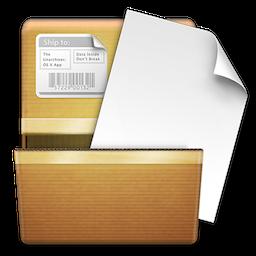 The Unarchiver for Mac 3.11.5 激活版 - 操作简单的压缩解压工具
