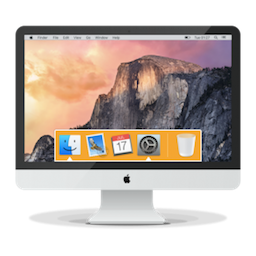 ActiveDock for Mac 1.06 破解版 - Dock增强工具