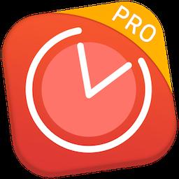 Be Focused Pro 1.7.9 Mac 破解版 - 工作和学习的计时器
