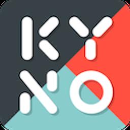 Kyno for Mac 1.4.0 注册版 - 视频流工具合集