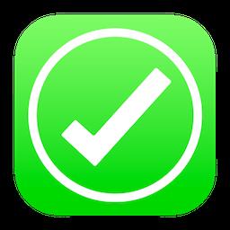 gTasks Pro Mac 破解版 带有任务管理和提醒的 Google 任务管理器