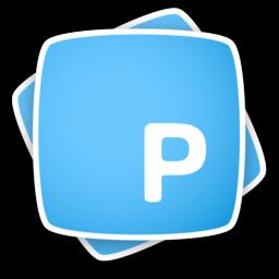 Patternodes 2.2.9 Mac 破解版 - 创建基于重复的图形模式动画或插图