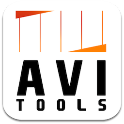 AVItools for Mac 3.7.0 注册版 - AVI屏幕录像应用