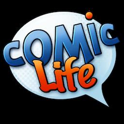 Comic Life 3 for Mac 3.5.15 破解版 - 漫画创作软件