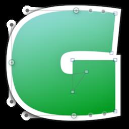 Glyphs 2 Mac 破解版 最强大的字体设计编辑工具