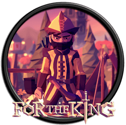 For The King for Mac 1.0.7724 激活版 - 为了国王