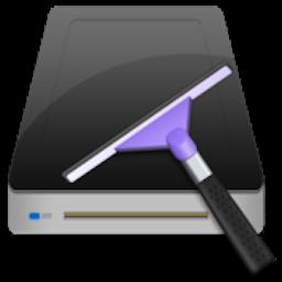 ClearDisk Mac 破解版 磁盘清理系统优化工具